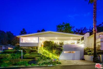 Single Family Home Sold: 5634 Glenford Street