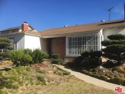 Single Family Home Sold: 3810 Westside Avenue