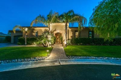 Rancho Mirage Single Family Home For Sale: 35407 Vista Real