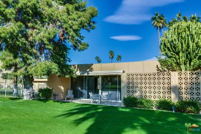 Palm Desert Condo/Townhouse For Sale: 72539 El Paseo #1003