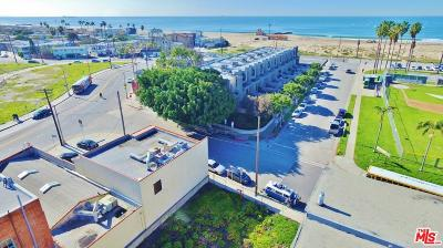 Playa Del Rey Residential Lots & Land For Sale: 6832 Esplanade