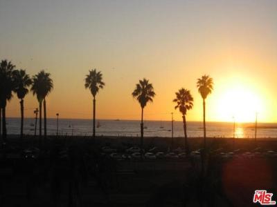 Playa Del Rey Residential Lots & Land For Sale: 6836 Esplanade
