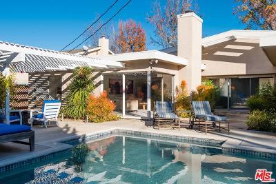 Woodland Hills Rental For Rent: 6223 Kentland Avenue