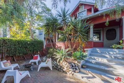 Single Family Home For Sale: 123 Breeze Avenue