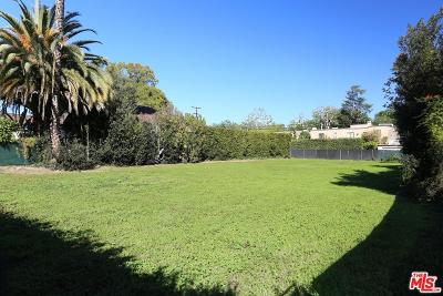 Beverly Hills Residential Lots & Land For Sale: 606 North Rexford Drive
