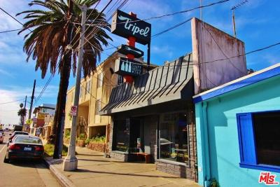 Los Angeles County Residential Income For Sale: 333 Culver Boulevard