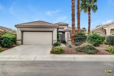 Sun City (307) Single Family Home For Sale: 78765 Moonstone Lane