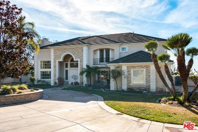 Camarillo Single Family Home For Sale: 910 Corte La Cienega