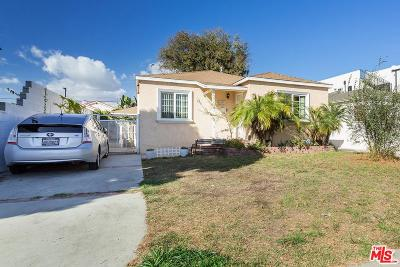 Venice Single Family Home For Sale: 821 Flower Avenue