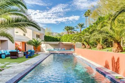 Palm Desert Single Family Home For Sale: 73205 Fiddleneck Lane