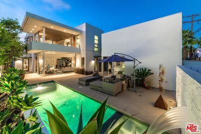 Venice Single Family Home For Sale: 748 Palms