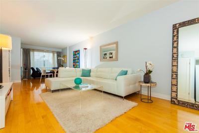 Santa Monica Condo/Townhouse For Sale: 837 Lincoln #9