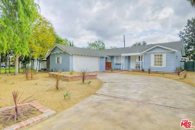 Canoga Park Single Family Home For Sale: 20938 Cantara Street