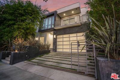 Single Family Home For Sale: 538 North Citrus Avenue