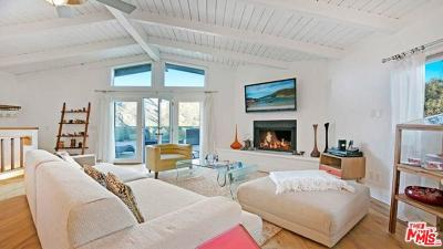 Malibu Single Family Home For Sale: 26205 Fairside Road