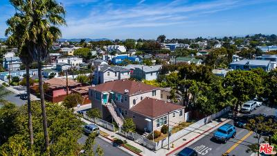 Residential Income For Sale: 631 Navy Street