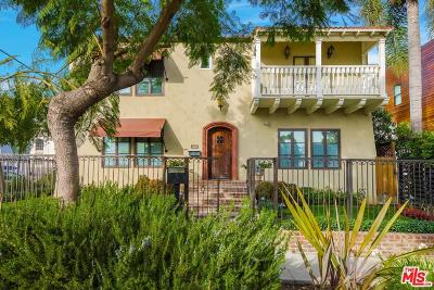 Single Family Home For Sale: 8935 Rangely Avenue