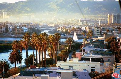 Playa Del Rey Residential Lots & Land Sold: 7321 Vista Del Mar Lane