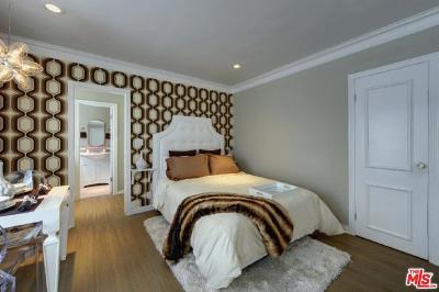 Hollywood Rental For Rent: 1728 El Cerrito Place #5