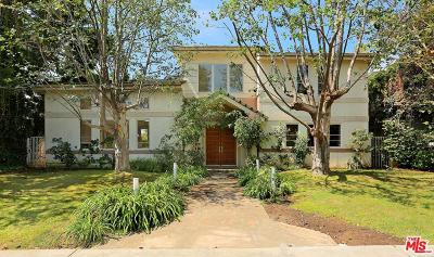 Single Family Home For Sale: 510 Lincoln Boulevard