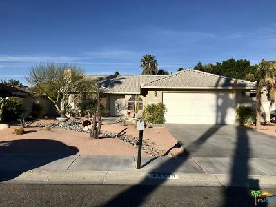 Cathedral City Single Family Home For Sale: 68580 Risueno Road