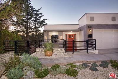 Single Family Home For Sale: 1613 North Easterly Terrace