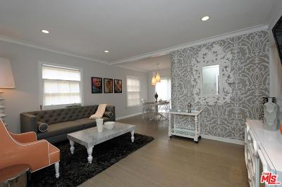 Hollywood Rental For Rent: 1728 El Cerrito Place #4