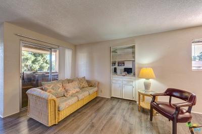 Palm Springs Condo/Townhouse For Sale: 2875 North Los Felices Road #200