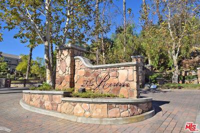 La Habra Heights Single Family Home For Sale: 1238 El Paseo