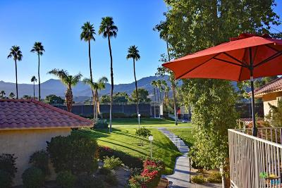 Palm Desert Condo/Townhouse For Sale: 73252 Don Budge Lane