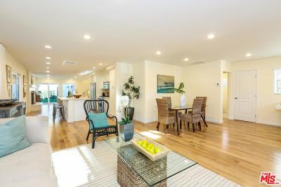 Single Family Home For Sale: 723 Kensington Road