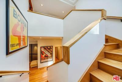 Single Family Home For Sale: 1295 North Beverly Drive