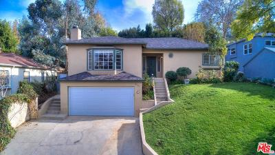 Single Family Home Sold: 3160 Barbara Court