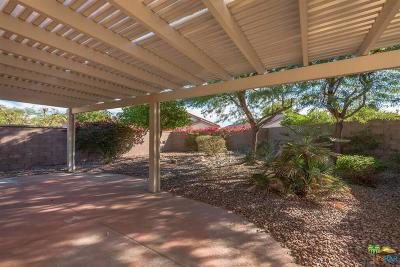 Palm Desert Single Family Home For Sale: 78401 Hampshire Avenue