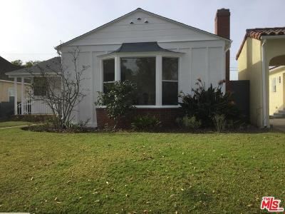 Single Family Home Sold: 3893 6th Avenue