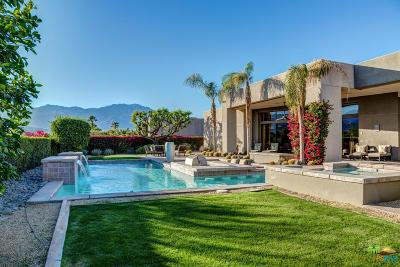 Rancho Mirage Single Family Home For Sale: 10 Summer Sky Circle