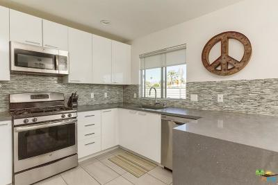 Palm Springs Single Family Home For Sale: 4237 East Sunny Dunes Road
