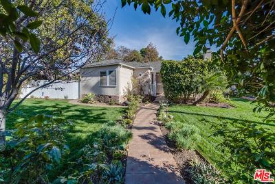 Single Family Home For Sale: 4292 Grand View