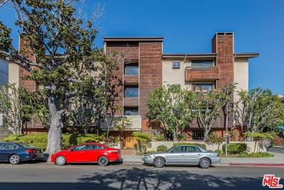 Los Angeles County Condo/Townhouse For Sale: 1250 Amherst Avenue #202