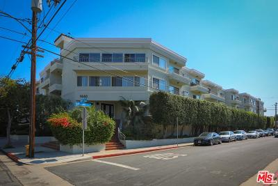 Santa Monica Condo/Townhouse For Sale: 1440 23rd Street #313