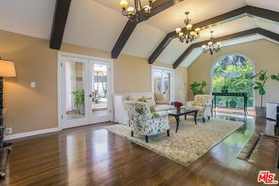 Single Family Home For Sale: 956 South Longwood Avenue