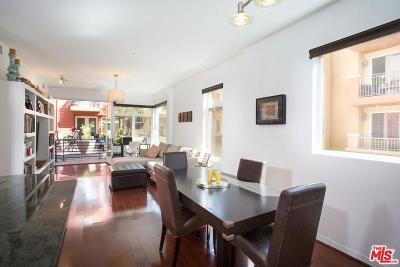 Los Angeles County Condo/Townhouse For Sale: 4050 Glencoe Avenue #207