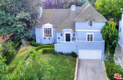 Los Angeles County Single Family Home For Sale: 2003 El Cerrito Place