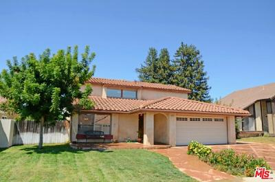 Moorpark Single Family Home For Sale: 4319 Clavele Court