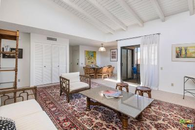 Palm Springs Condo/Townhouse For Sale: 2098 Normandy Court