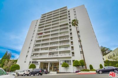 West Hollywood CA Condo/Townhouse For Sale: $675,000