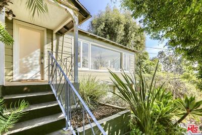 Single Family Home For Sale: 2454 Lindsay Lane