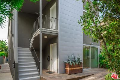 Los Angeles County Residential Income For Sale: 2523 Abbot Kinney