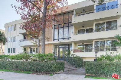 Santa Monica Condo/Townhouse For Sale: 930 3rd Street #101