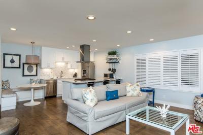 Santa Monica Condo/Townhouse For Sale: 2313 5th Street #1